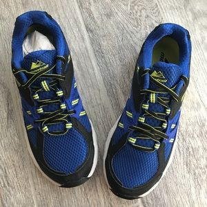 Montrail athletic shoes